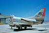 A-4USMC 00003 Douglas A4D-2 Skyhawk USMC 142943 VMA-311 June 1960 by Clay Jansson