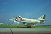 A-4USMC 00013 Douglas A-4E Skyhawk VMA-331 USMC 150123 29 May 1967 by Clay Jansson