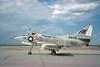 A-4USN 00019 Douglas A-4C Skyhawk USN 142679 VA-95 USS Intrepid NAS Leemore 18 March 1967 by Clay Jansson