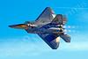 F-22USAF 00206 Lockheed Martin F-22 Raptor by Joseph D Kates