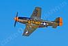 WB-P-51 00058 North American P-51 Mustang Su Su by Joseph D Kates