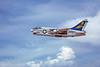 A-7USN 00096 Vought A-7B Corsair II USN 154550 VA-303 May 1980 by Peter B Lewis