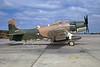 A-1USAF 00001 Douglas A-1H Skyraider USAF 39791 McClellan AFB 5 September 1970 by Peter B Lewis