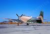 A-1USAF 00003 Douglas A-1 Skyraider USAF 42058 McClellan AFB by Peter B Lewis