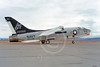 RF-8USN 00011 Vought RF-8 Crusader USN 146882 VFP-306 ND NAAS Fallon by Peter B Lewis