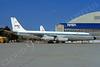 NASA-880 00001 NASA Convair 880 NAS Moffett Ames Research Center July 1983 by Peter B Lewis