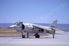 PT 00005 Hawker Siddeley P1127 FGA1 Kestrel USAF 418266 21 May 1967 Edwards AFB by Peter B Lewis