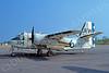 S-2USN 00001 Lockheed S-2E Tracker USN 151647 VS-73 by David Ostrowski