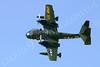 WB - Grumman OV-1 Mohawk 00002 A flying Grumman OV-1D Mohawk US Army warbird picture, by Tim Perkins