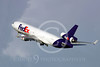 MD-11-C 00086 FedEx McDonnell Douglas MD-11 N590FE airplane picture, by Tim Perkins