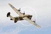 WB - Consolidated B-24 Liberator 00062 A flying Consolidated B-24 Liberator WWII heavy bomber warbird picture, by Tim Perkins