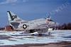 A-4USMC 00015 Douglas A-4E Skyhawk VMA-322 USMC 150083 8 February 1976 South Weymouth by Lindell Reynolds