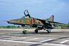 MiG-23 00013 Mikoyan-Guryevich MiG-23 Flogger Soviet Air Force August 1992 by MarinusTabak