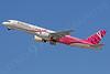 B757P 00008 Boeing 757 Delta Airline N610DL by Tim Wagenknecht