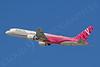 B757P 00010 Boeing 757 Delta Airline N610DL by Tim Wagenknecht