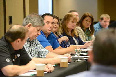 Committee and Board Meetings
