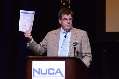 Economic & Utility Construction Overview, Mark Bridgers
