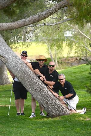 Golf Tournament, Las Vegas National