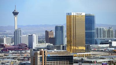 Vegas, Hotel