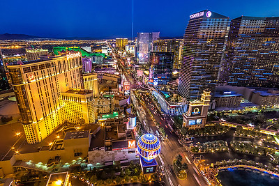 2017 Convention, Las Vegas