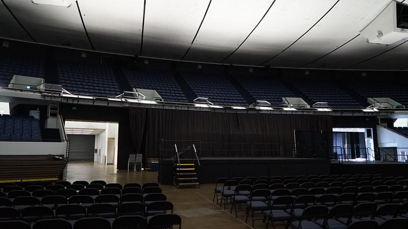 Auditorium View #4