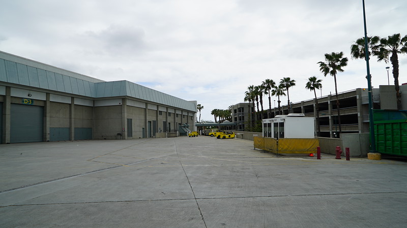 Loading Entrance View # 1