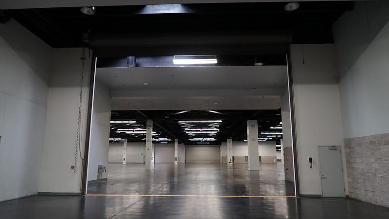 Hall 2 Entrance