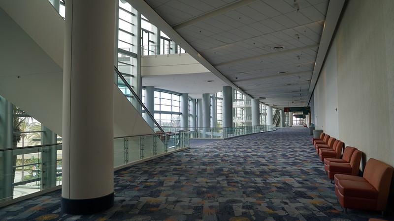 Second Floor Lobby View # 4