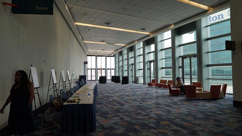 Second Floor Lobby View # 3