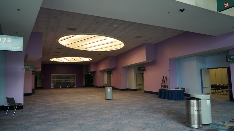 Second Floor Lobby View #5