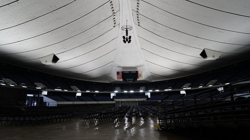 Auditorium View # 1