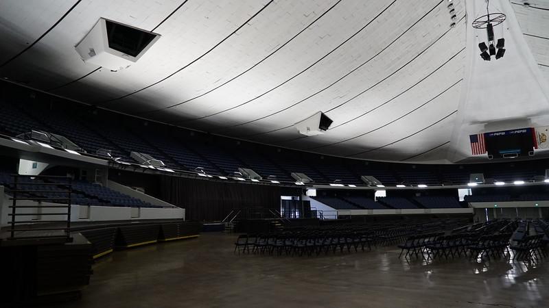 Auditorium View # 3