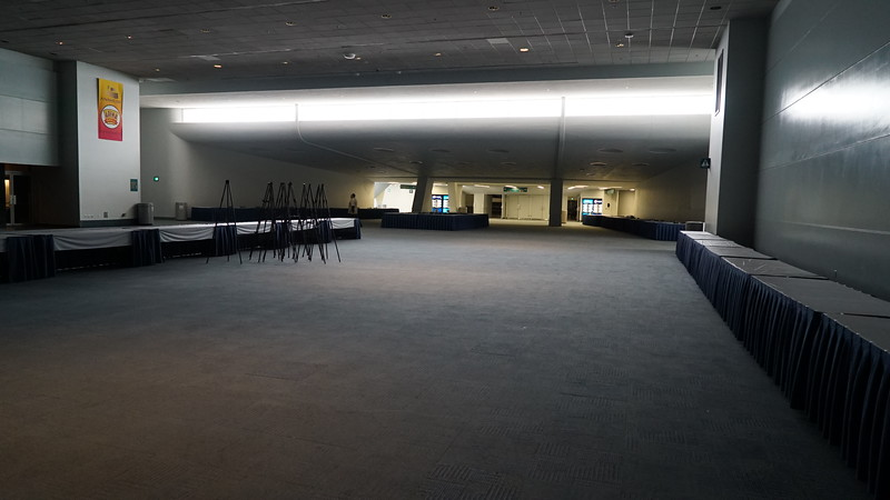 Lobby 1 View # 2