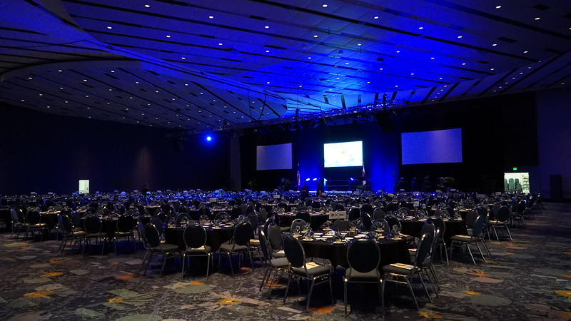 Ball Room View # 1