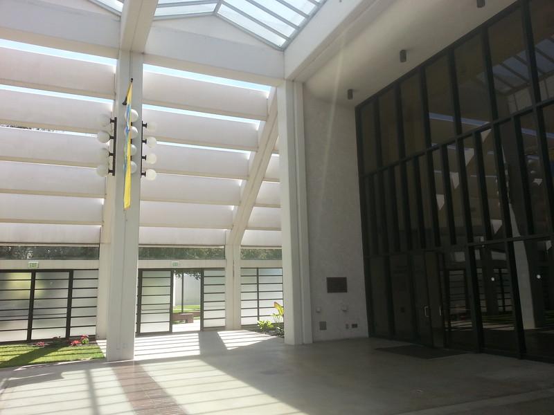 Exterior Entrance View # 3