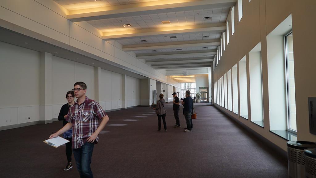 Hallway 3 View # 4