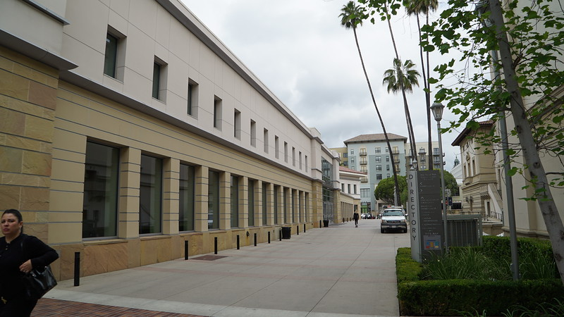 Exterior Entrance View # 1