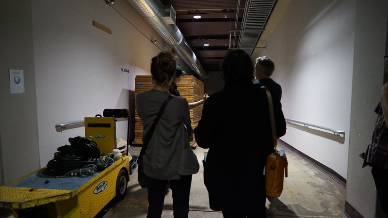 Hallway 1 View # 7