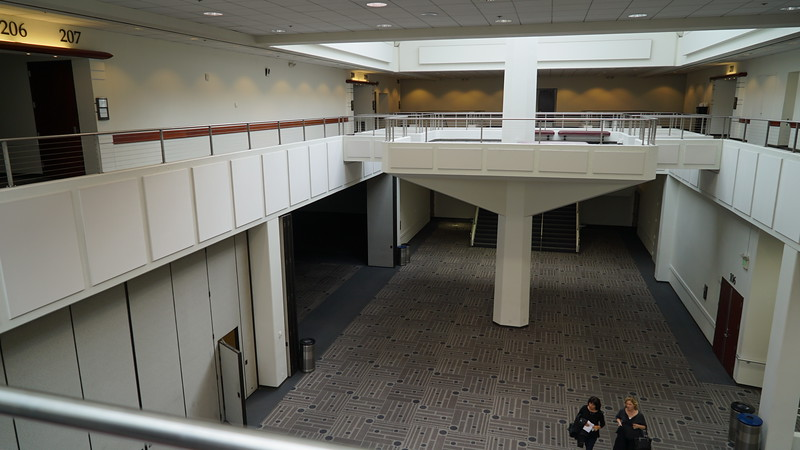 Lobby View # 1