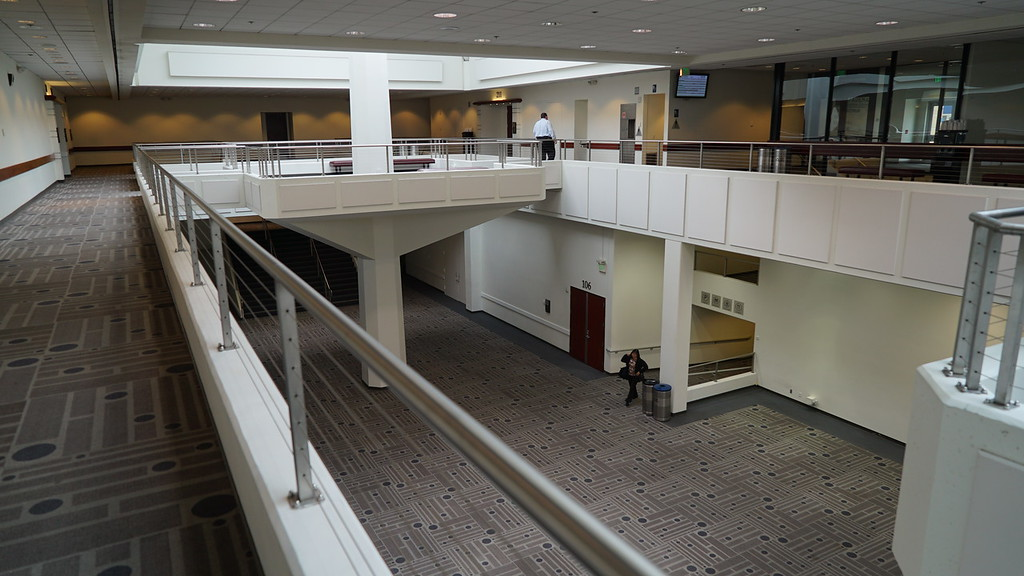 Lobby View # 3