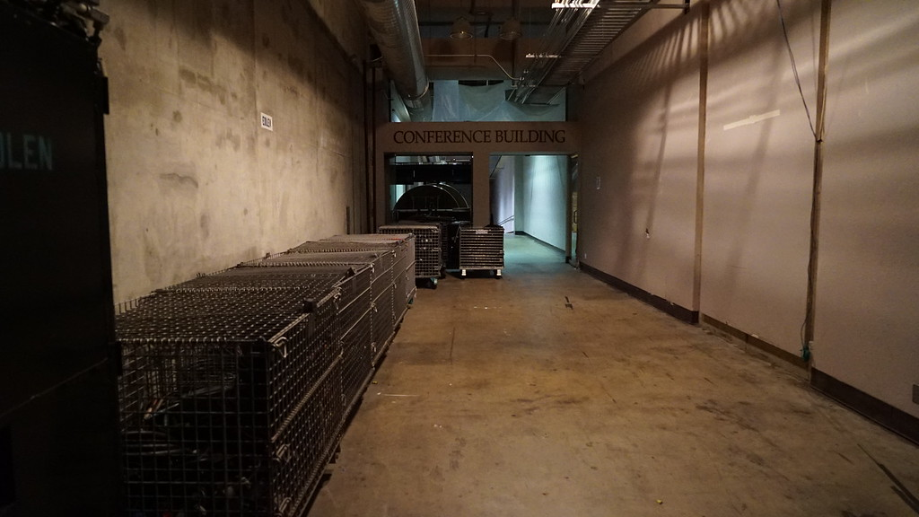 Hallway 1 View # 9