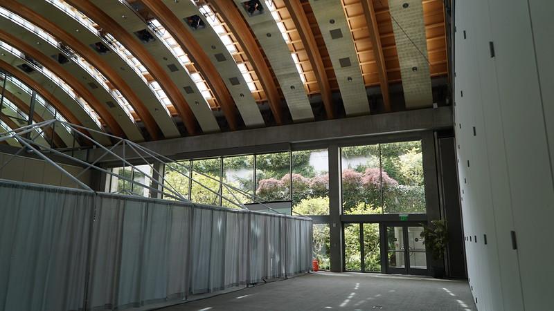 Hall 2 View # 8