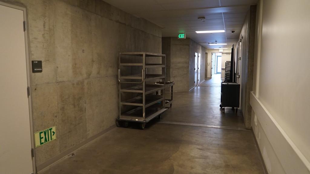 Hallway View # 5