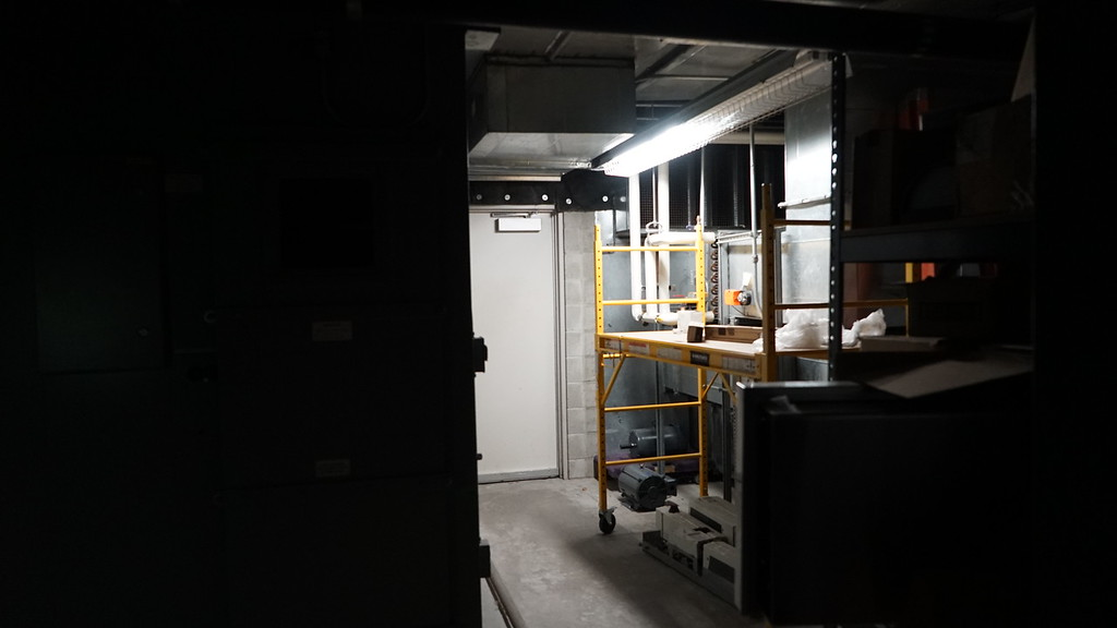 Backstage View # 8