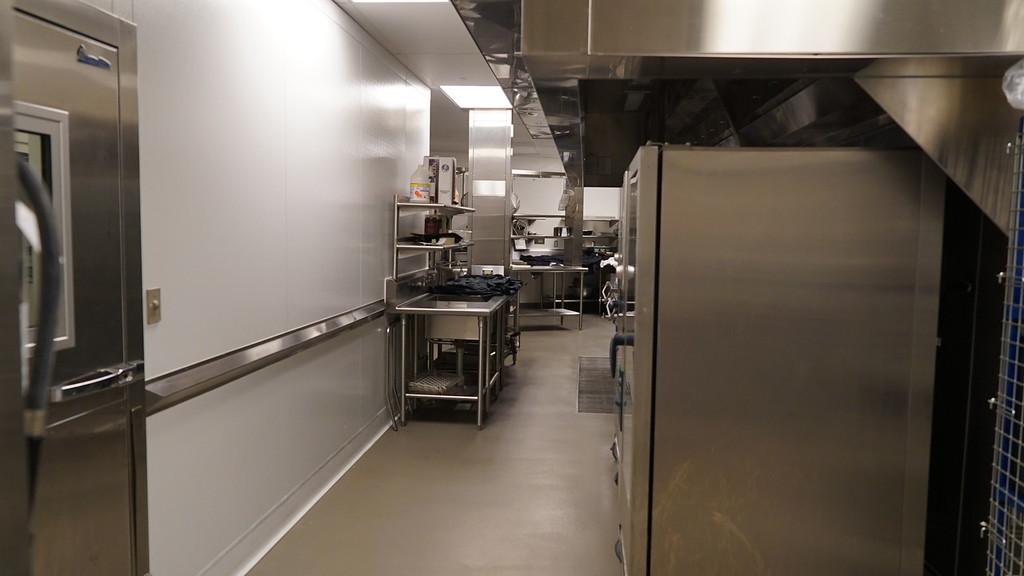 Kitchen View # 3
