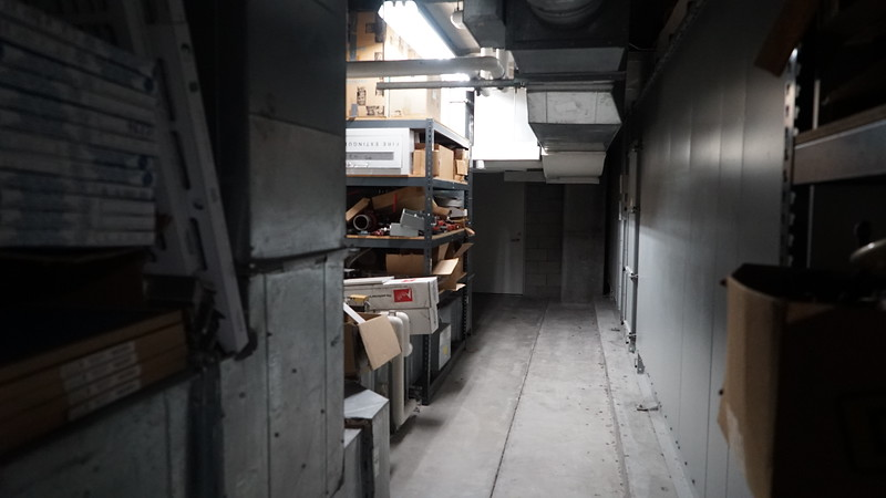 Backstage View # 11