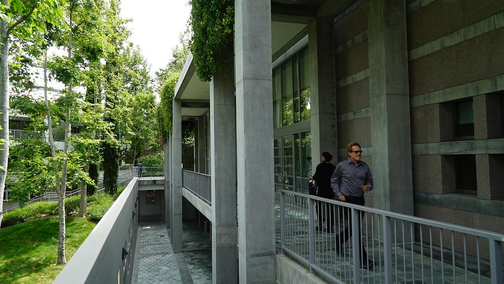 Exterior View # 1