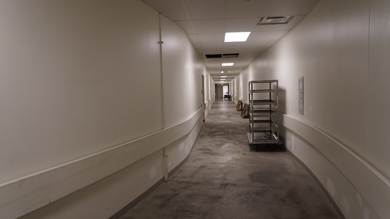 Hallway View # 4