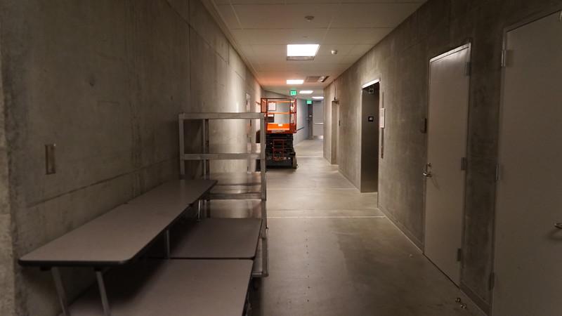 Hallway View # 2