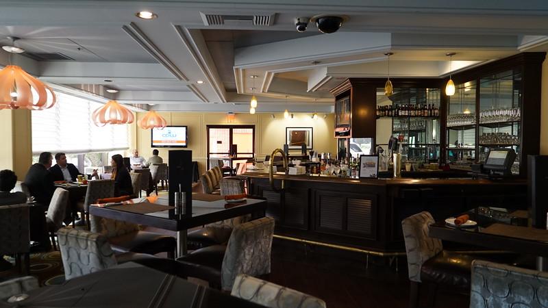 Hotel Bar View # 2